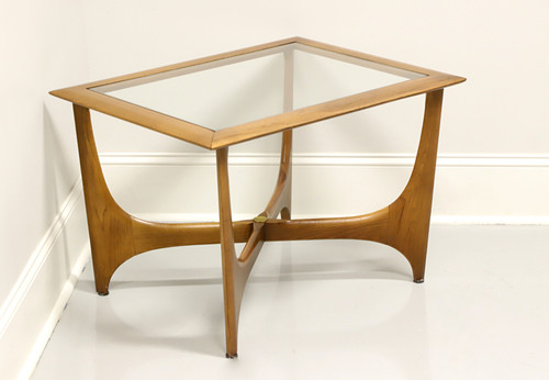 """ADRIAN PEARSALL for Lane """"Silhouette"""" Rectangular End Side Table B"""