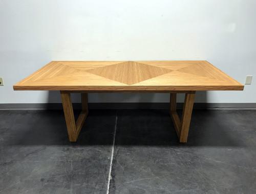 LANE VENTURE Madison Bamboo Dining Table