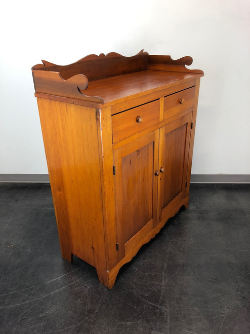 ... SOLD OUT - Antique 19th Century Mixed Wood Jelly Cupboard ... - SOLD OUT - Antique 19th Century Mixed Wood Jelly Cupboard - Boyd's