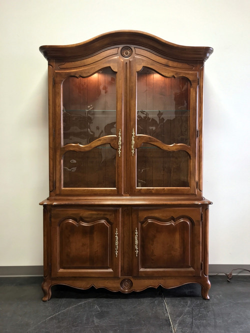 Sold Out Ethan Allen French Country Louis Xv Style