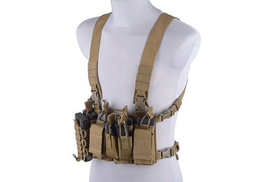 Chest Rigs / Personal Carrier