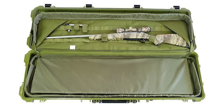 Rifle Bags/Cases