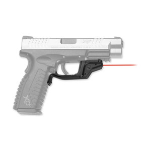 Crimson Trace Laserguard® for Springfield Armory XD and XD(m) LG-448