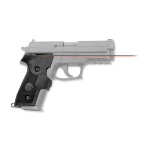 Crimson Trace Front Activation Lasergrips® for Sig Sauer P228 and P229 LG-429
