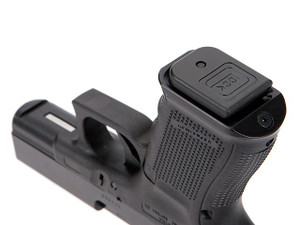 Agency Arms Magazine Well