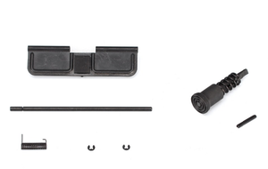 AR15 Forward Assist Bolt Button and Dust Cover Assembly Set