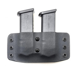 Reaper Custom Double Mag Pouch OWB