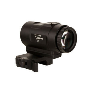 TRIJICON QUICK RELEASE 3X MAGNIFIER with ADJUSTABLE HEIGHT