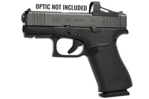 G43X MOS Subcompact | 9 mm Luger