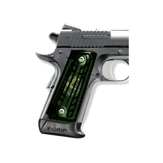 X-Grip 1911c2 Officers