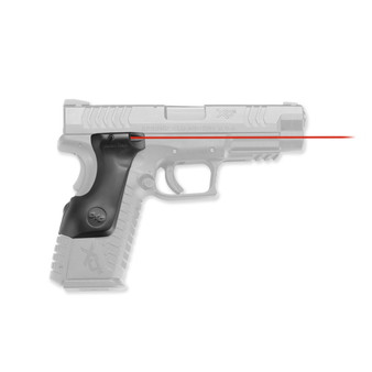Crimson Trace Lasergrips® for Springfield Armory XD(M) LG-487