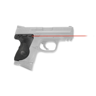 Crimson Trace Lasergrips® for Smith & Wesson M&P Compact LG-661