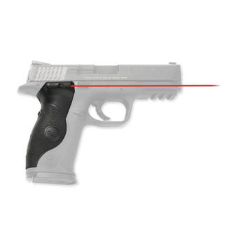 Crimson Trace Lasergrips® for Smith & Wesson M&P Full-Size LG-660
