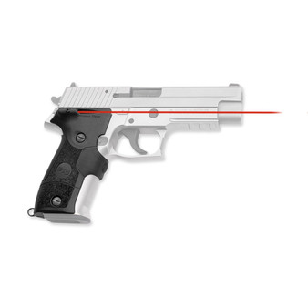 Crimson Trace Front Activation Lasergrips® for Sig Sauer P226 LG-426