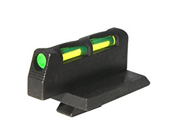 Hi Viz Front Sight for Ruger GP100 Litewave