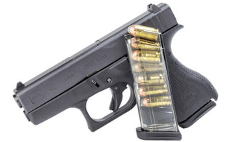 Elite Tactical Systems Glock 42  .380 7-Round Magazine