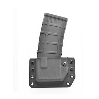 Daniel's Holster AR15 Single OWB Mage Pouch