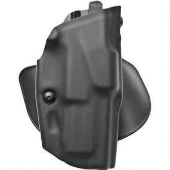 "Safariland 6378 ALS Paddle Holster Right Hand M&P Shield 9mm with 3.1"" Barrel STX Tactical Finish Black"