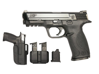 Smith & Wesson M&P40 Range Carry Kit