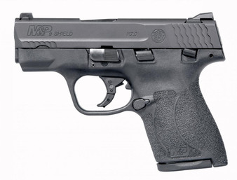 Smith & Wesson M&P9 Shield M2.0 9mm Para