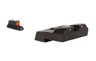 Trijicon HD XR™ Night Sight Set CZ P10C/P10 (Orange)