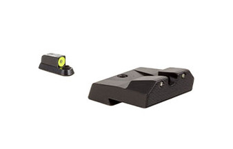 Trijicon HD Night Sight Set CZ P10C/P10 (Yellow)