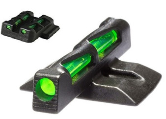 Hi Viz Front Sight for Ruger LC9/380 Litewave