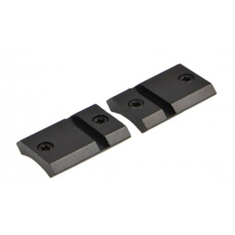 Warne Maxima M918/918M 2-Piece Browning A-Bolt Steel Scope Mount