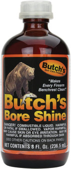 Butchs Bore Shine 8oz