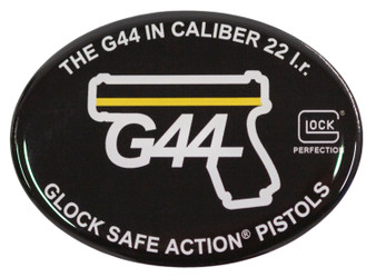 Glock 44 Sticker