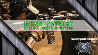 Urban Patriot Level 3 Defensive Handgun Course