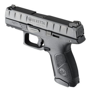 Beretta APX Centurion 9mmP (SOLD OUT)