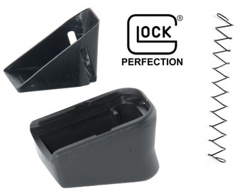 Glock Shoe + Floor Plate and Spring kit