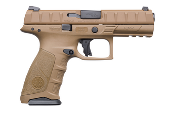 Beretta APX Tactical FDE 9MM