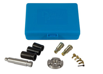 DILLON SQUARE DEAL B CALIBER CONVERSION KIT 45 ACP