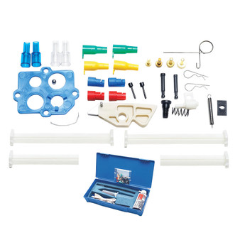 DILLON SQUARE DEAL B RELOADER MAINTENANCE KIT