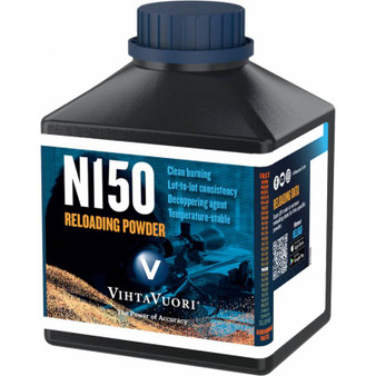 VIHTAVUORI  N150 MULTIPURPOSE RIFLE POWDER