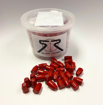 Silver Rapids 40 S&W 180Gr Red per 200 Dave Sheer Guns