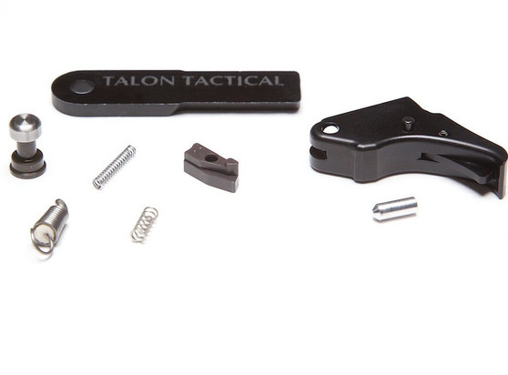Apex Tactical Action Enhancement Trigger Kit S&W M&P Shield Aluminum Black