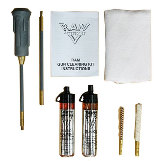 RAM 9mm Cleaning Kit