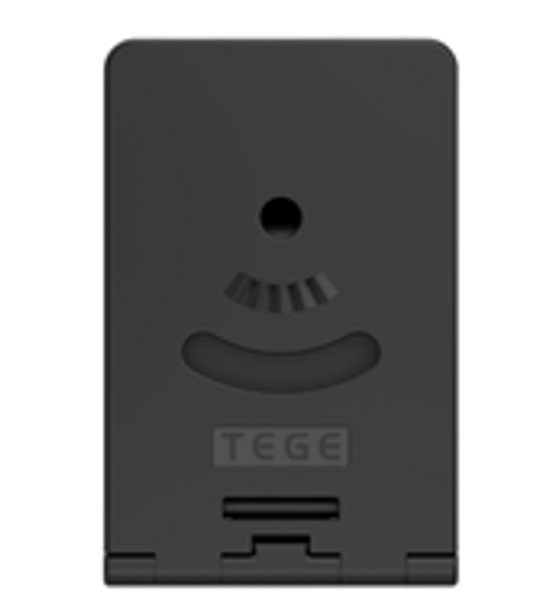 Tege 60 Degree Adjusting Belt Clip