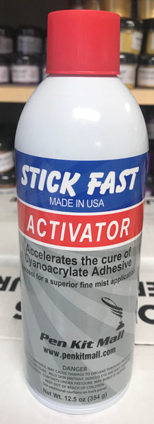 12 pk case 12.5 oz activator