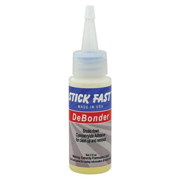 12 pcs Stick Fast Debonder 2oz