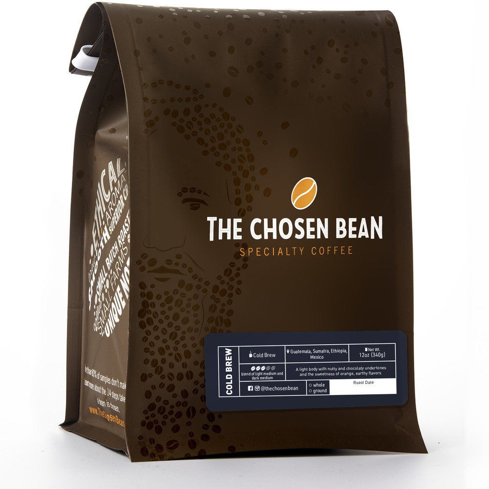 Cold Brew Beans