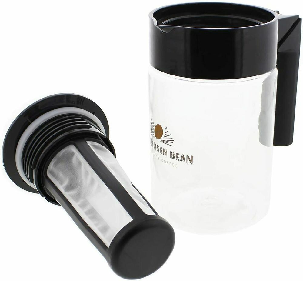 The Cold Brew Starter Kit