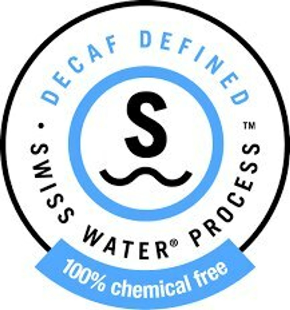 Swiss Water Organic Decaf Cold Brew Coffee Beans