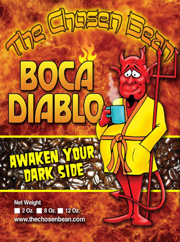Boca Diablo - Signature Blend