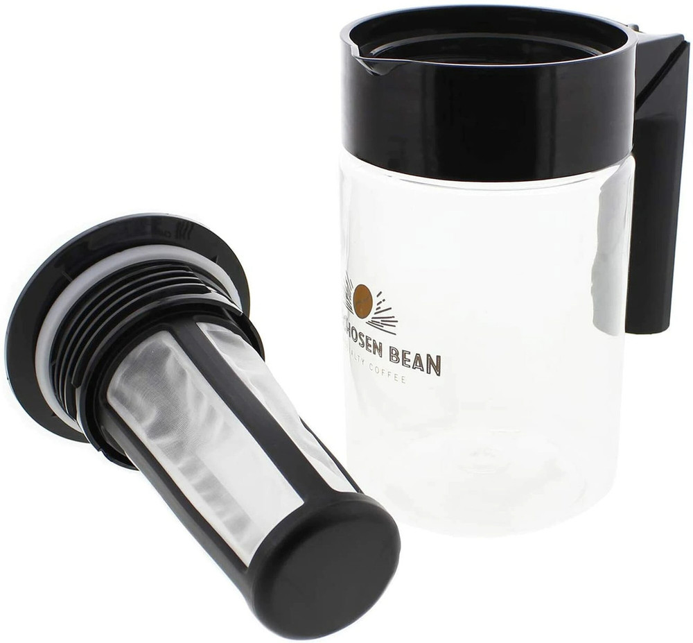 Cold Brew Brewing Pitcher