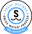 Swiss Water  Organic Ethiopia  Decaf
