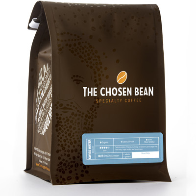 Swiss Water  Organic Ethiopia  Decaf